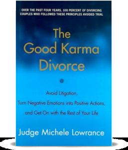 The Good Karme Divorce - Books