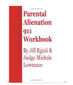 Parental Alienation 911 - Books